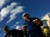 Johan hämtar sedvanlig öl till Leif.
